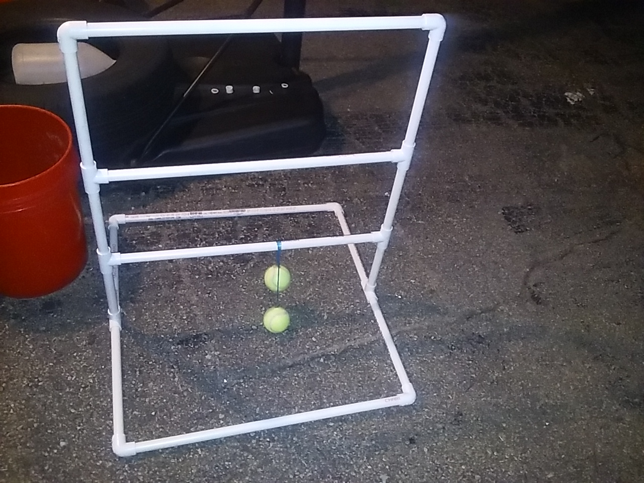 Picture of Ladder Toss Game