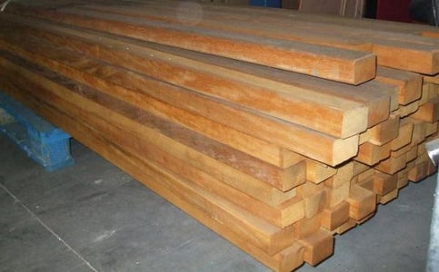 Finding the Right Wood