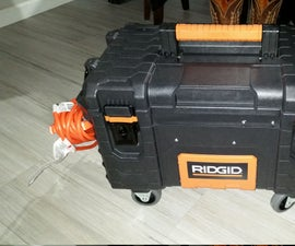 Ridgid Powerbox
