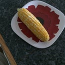 Corn In Microwave