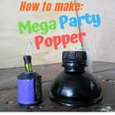 Mega Party Popper