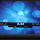 RaspberryPi Media center - XBMC