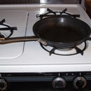 How to cook in a stainless steel pan*