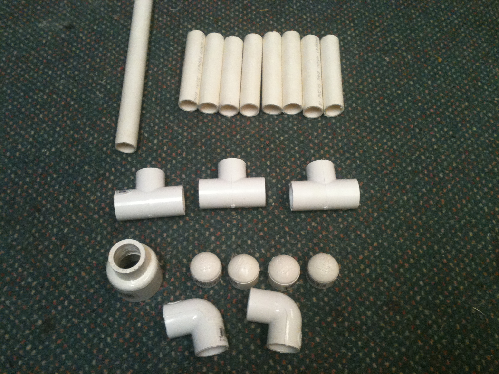 Picture of Parts
