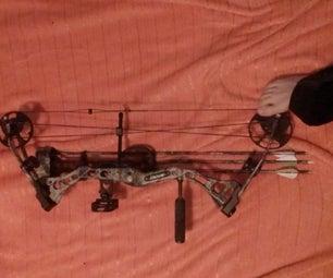 Beggining Archery