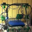 My Prusa Mendel Build