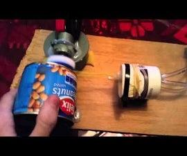 Simple Diy Vacuum Pump (diaphragm)