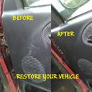 Restore Car Trim