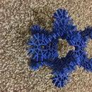 Knex Blue Grenade