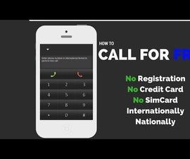 How to Call for FREE From PC to Mobile - Worldwide!