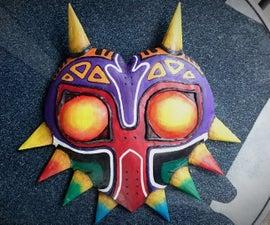 Majora's Mask (from the 'The Legend of Zelda- Majora's Mask' for N64)