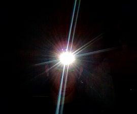9 - Volt Headlamp