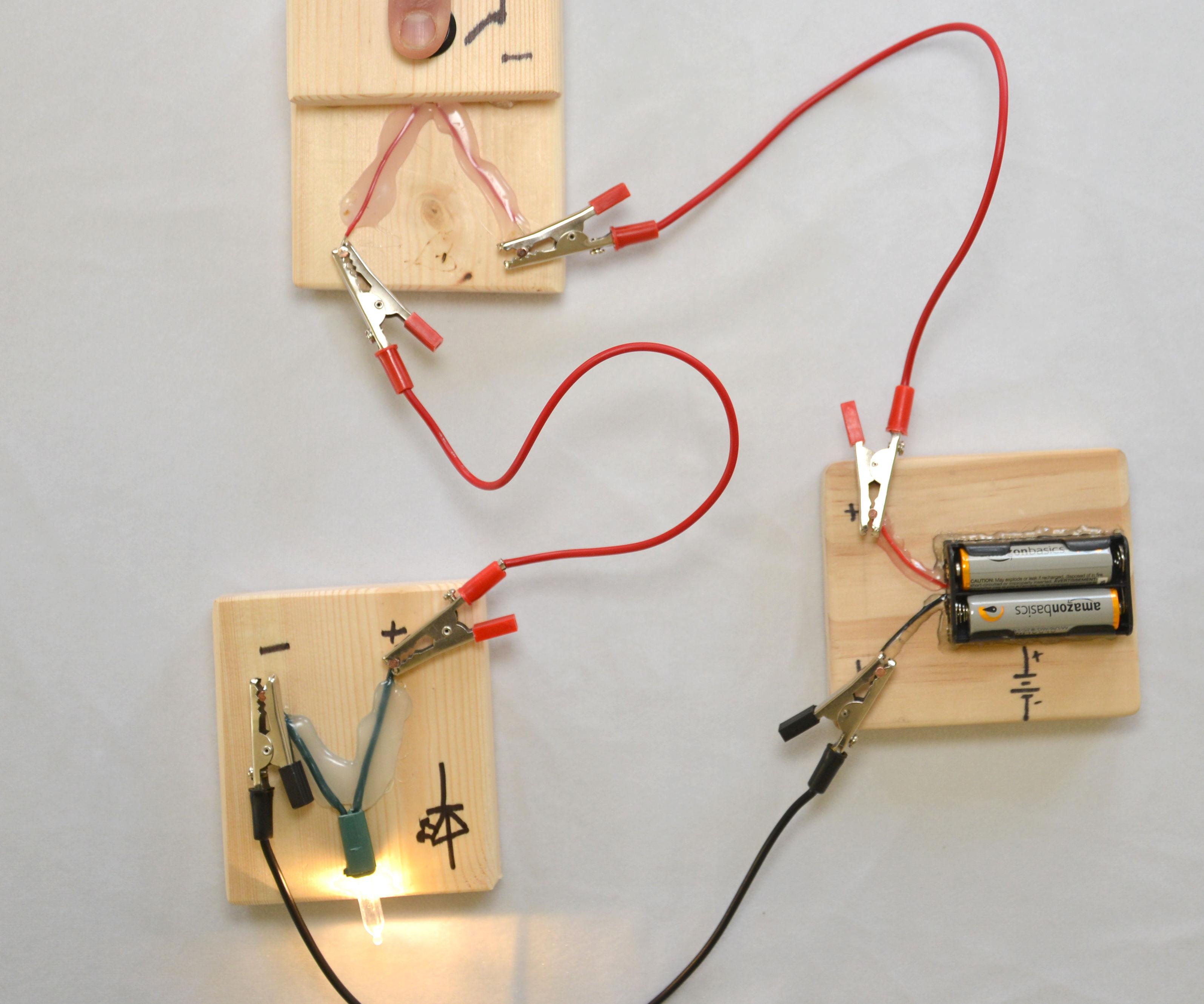 Circuit Symbols Circuit Pinterest