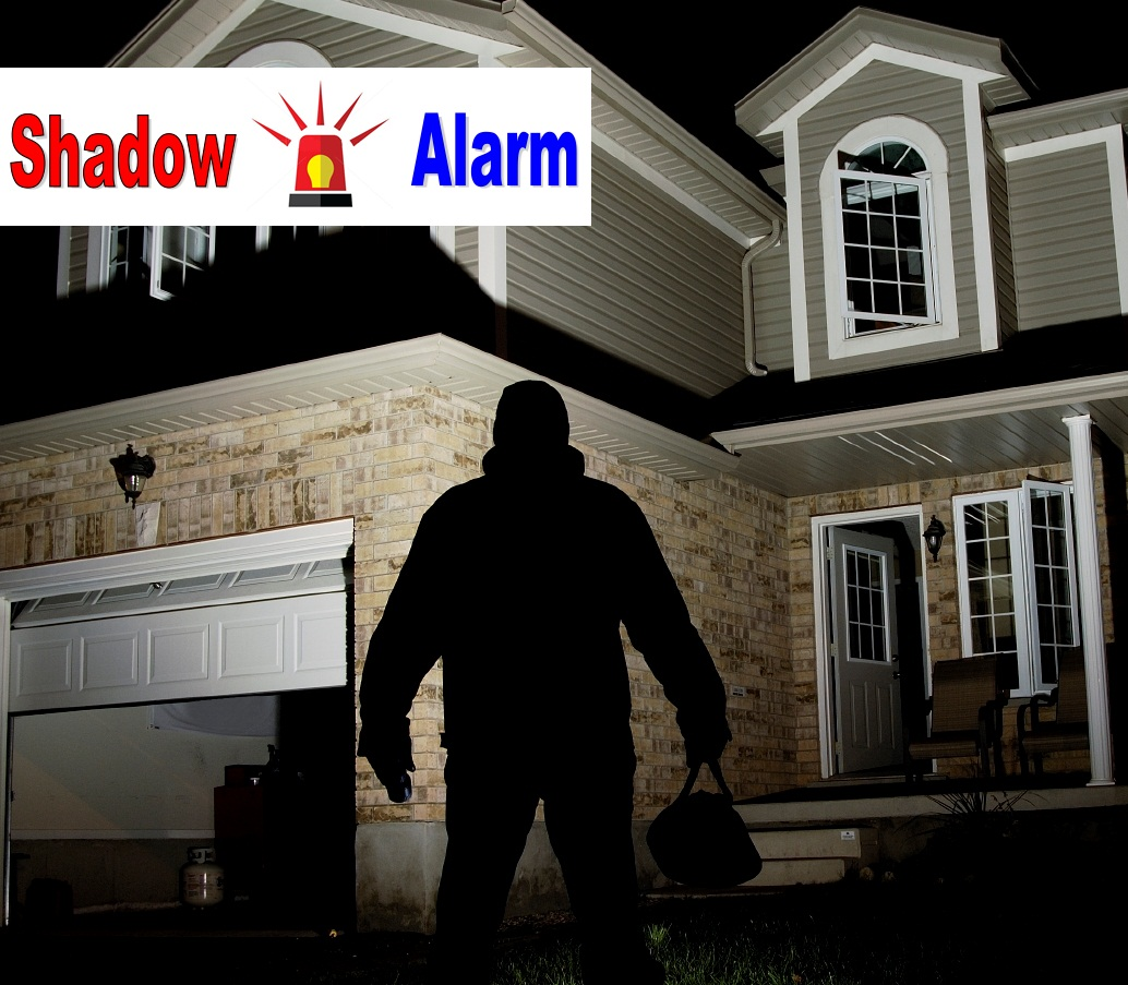 Picture of Arduino-Based Shadow Alarm