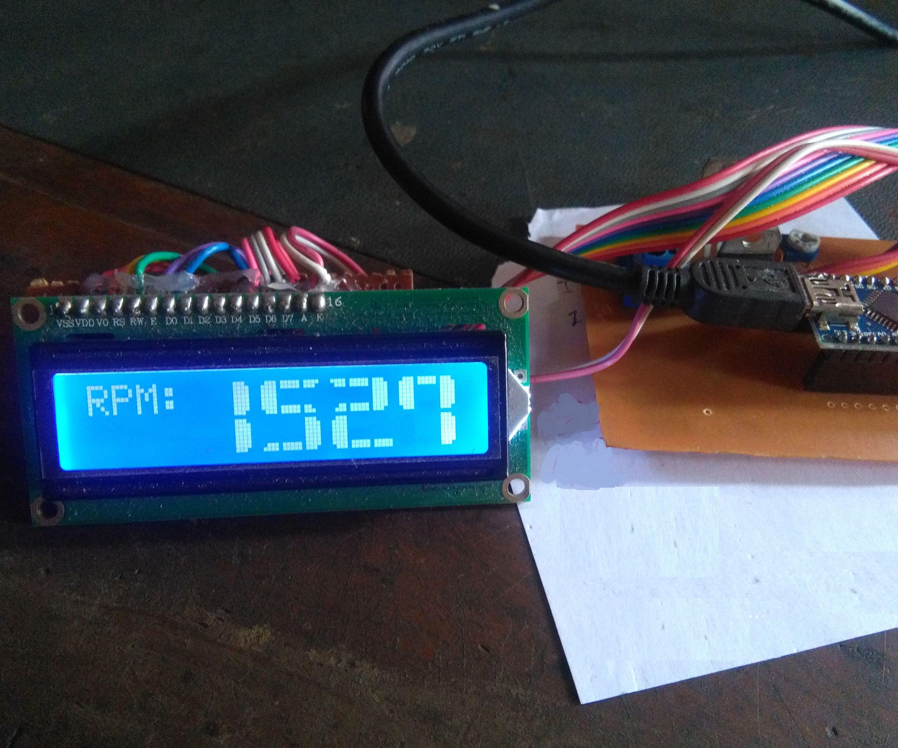 Suzuki Alto RPM Meter: 5 Steps