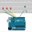 Easy Leds With Arduino