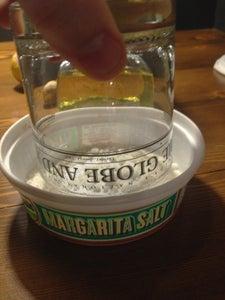 Salt Your Glass