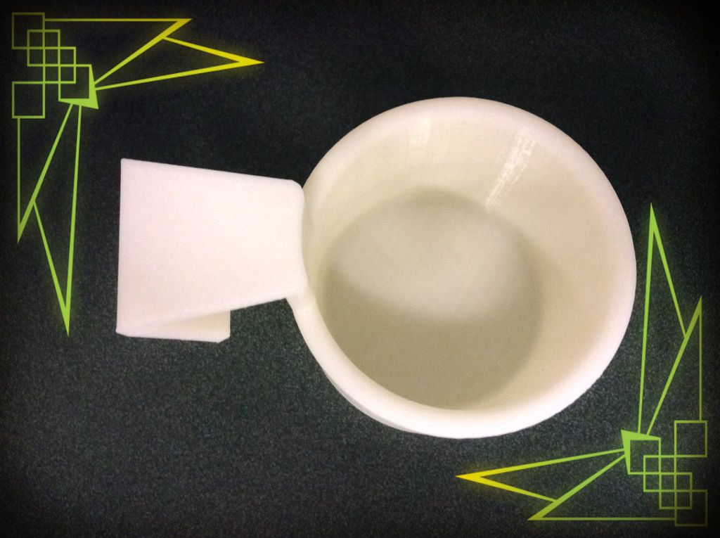 Picture of Use Your Cart Cup Clip