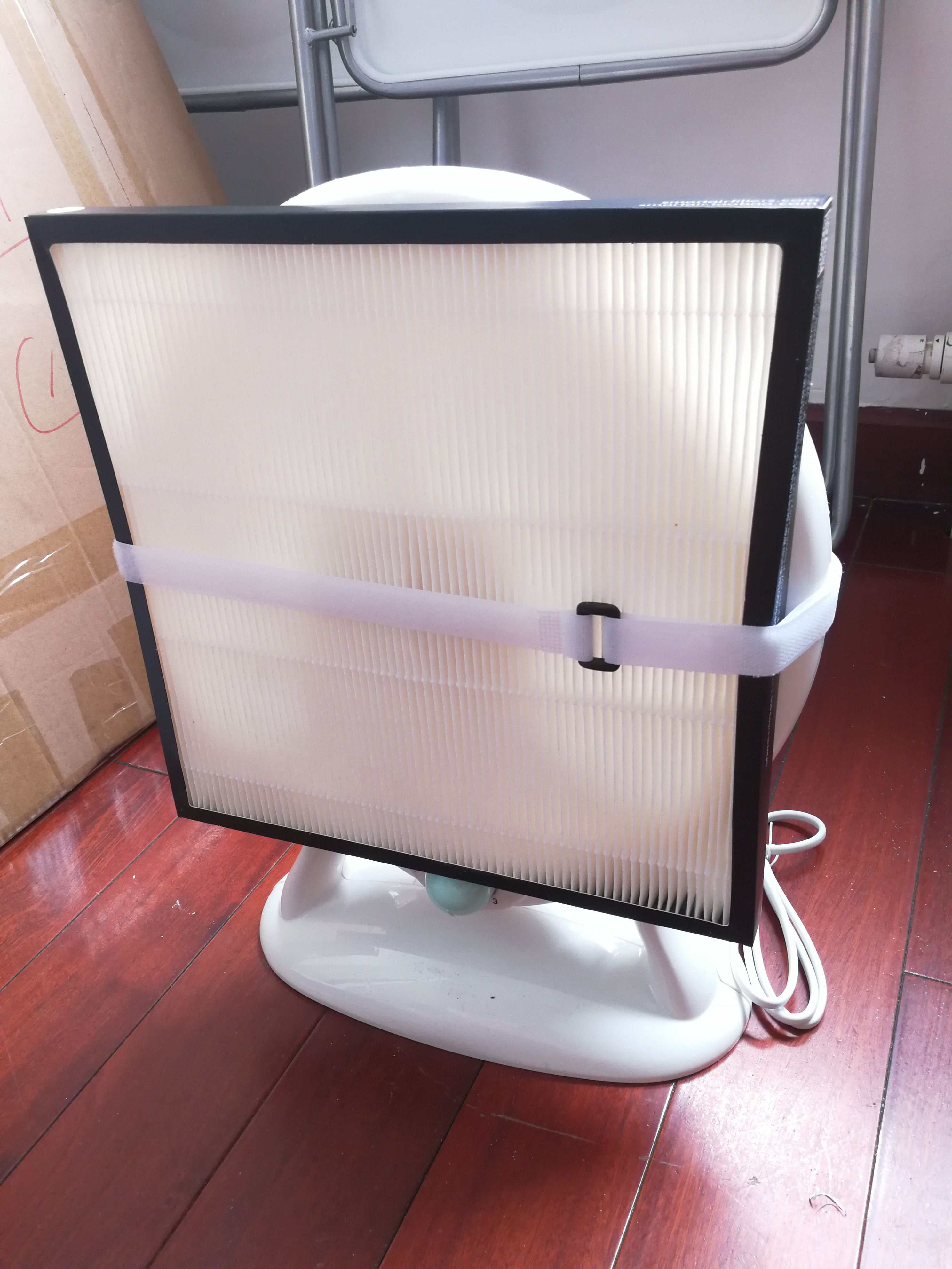 Picture of Proven and Effective HEPA Air Filter