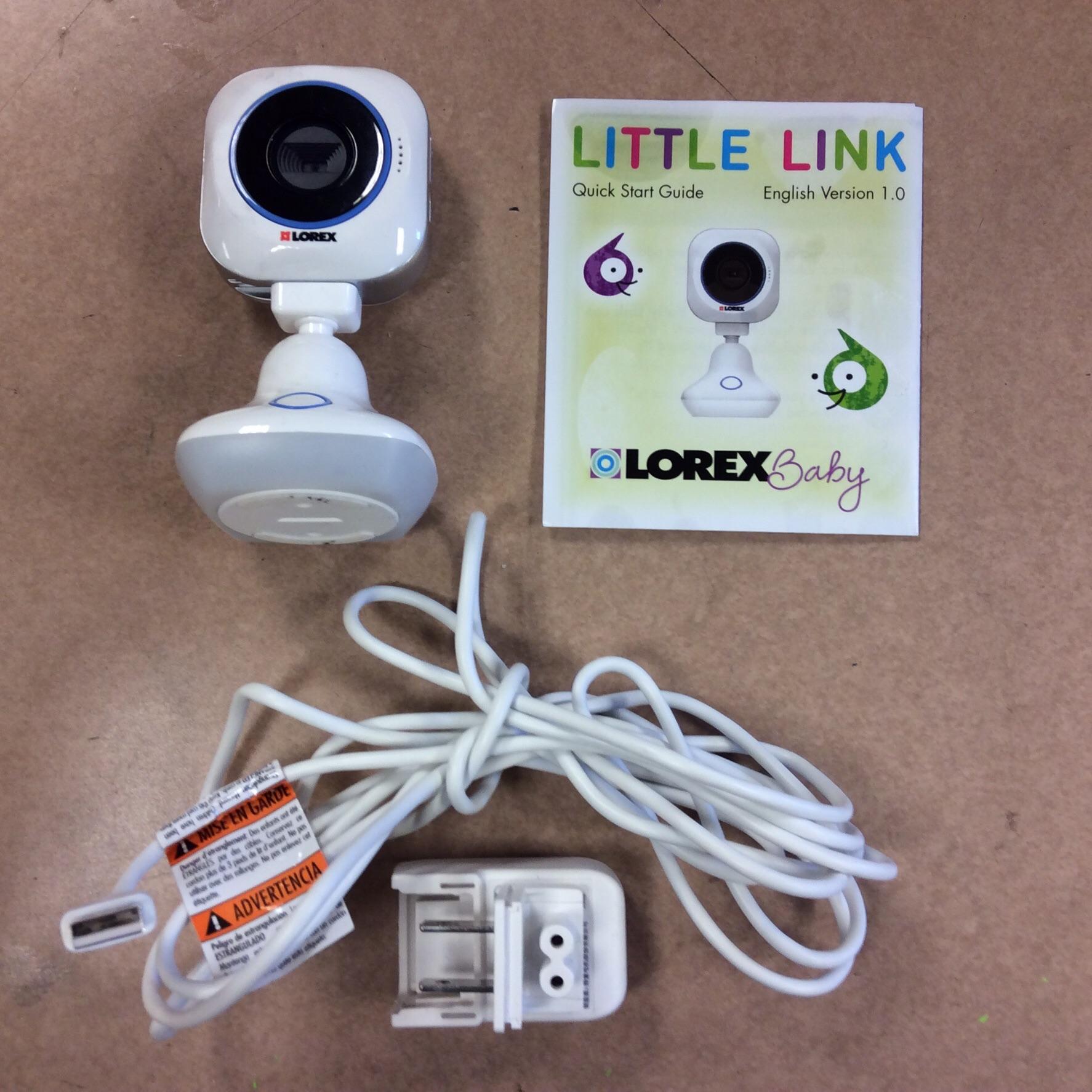 Picture of Attach Camera