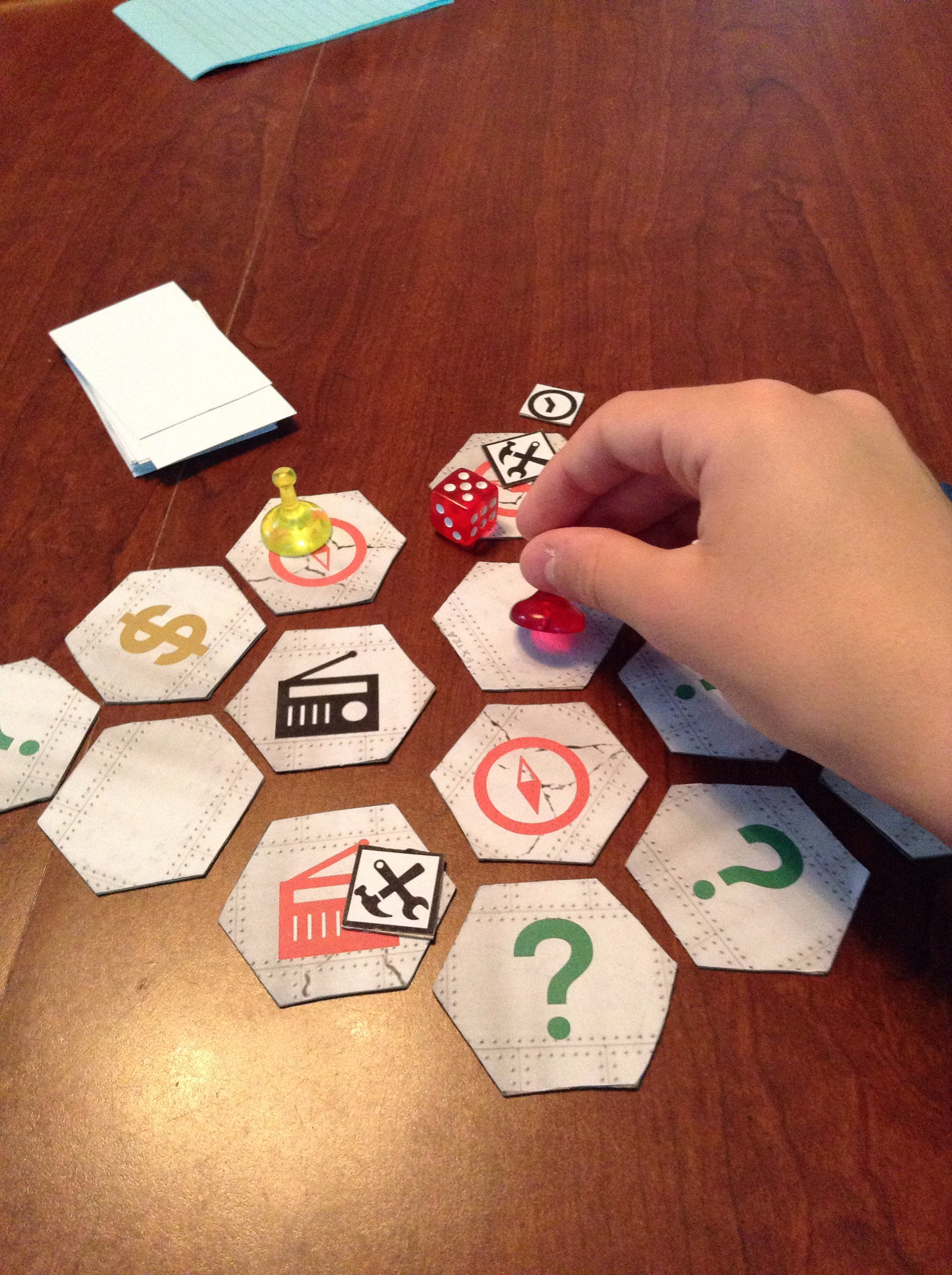 Picture of Playtesting
