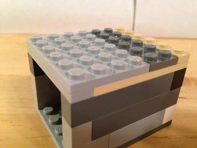 The Storage Drawer