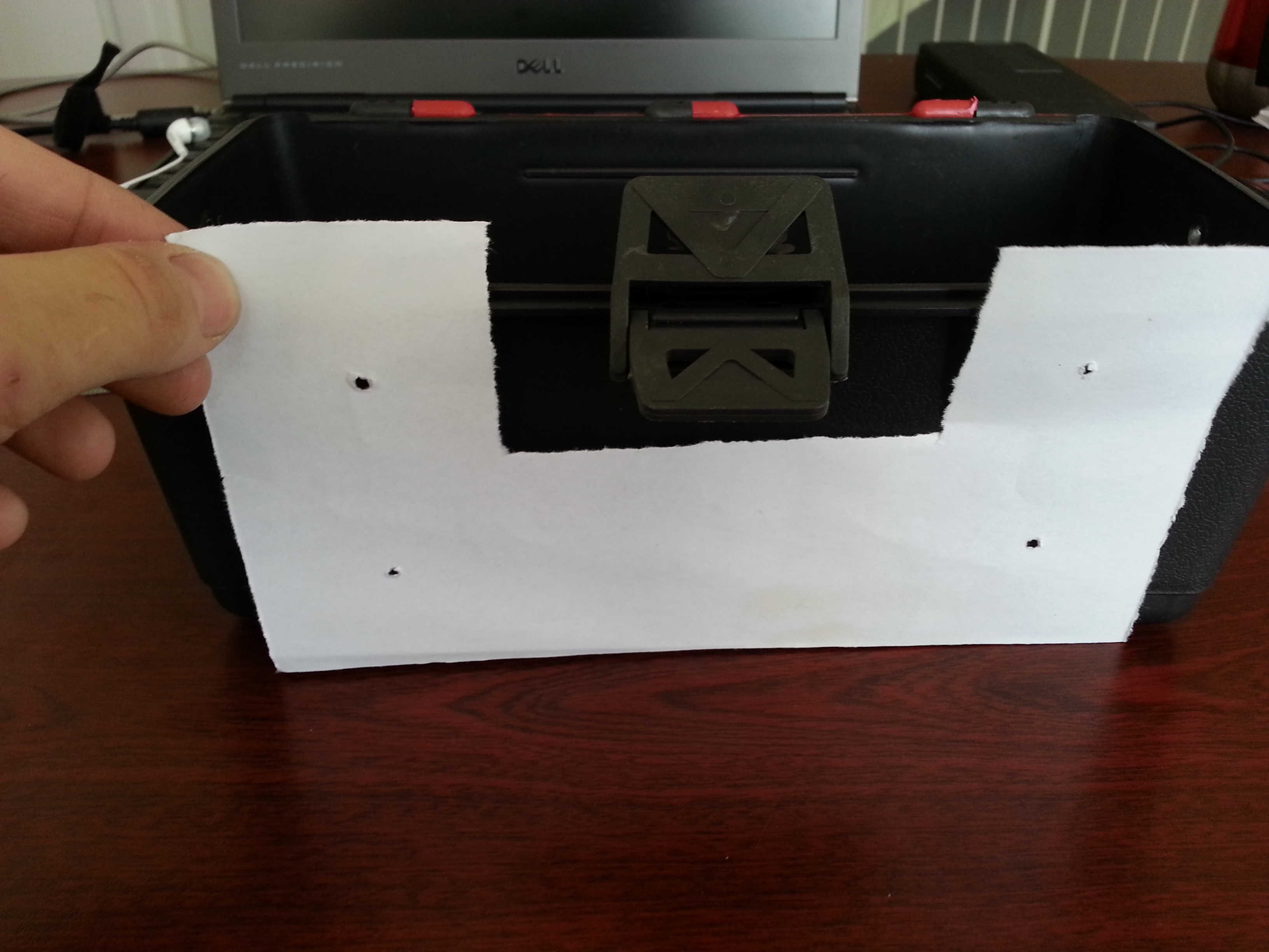 Picture of Box It Up