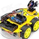 Wireless camera robot