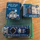 Arduino GPS Logger