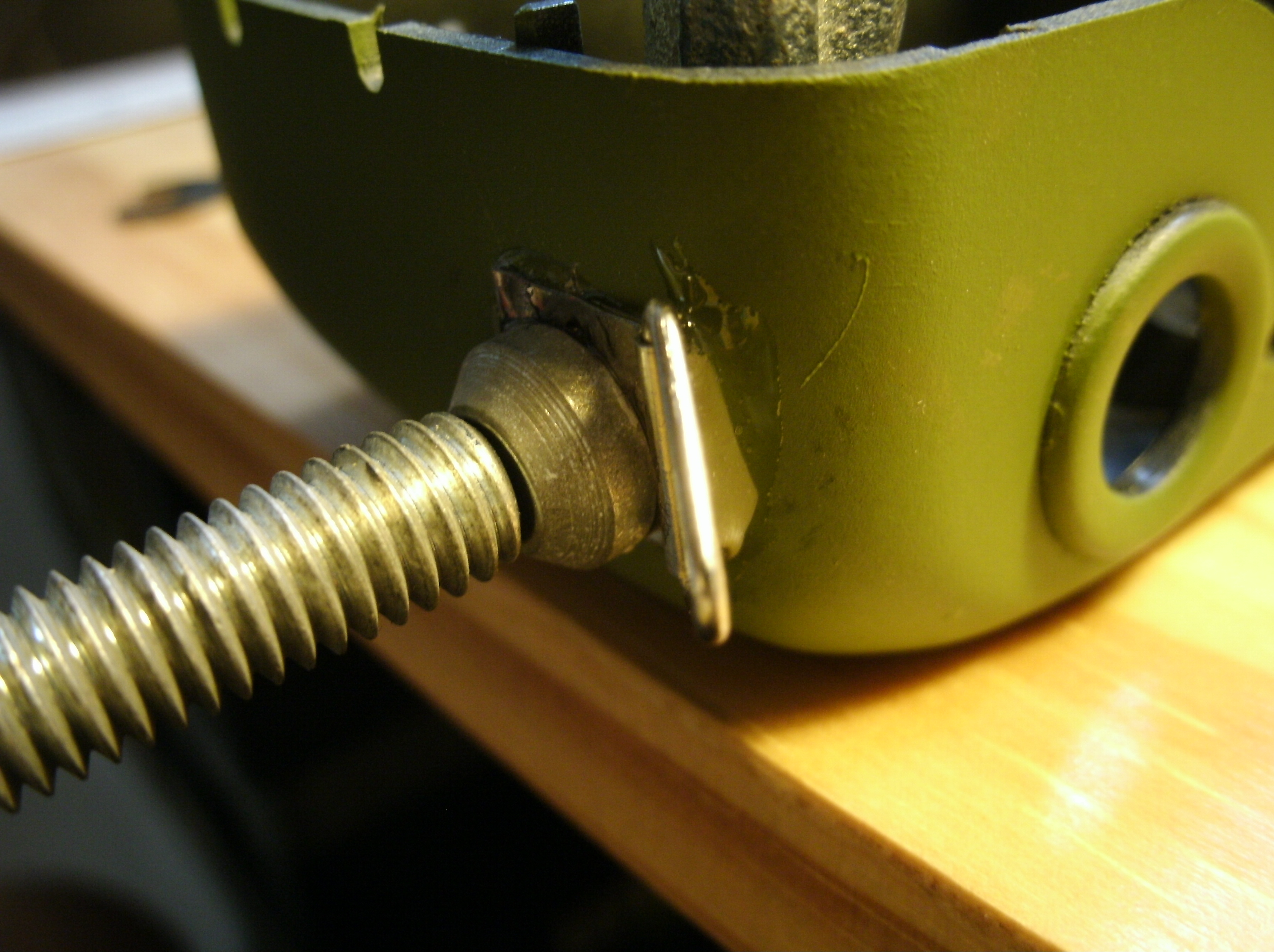 Picture of Mod #6 Neck Strap