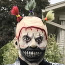 Twisty the Clown!!  How to Build A Motorized Life Size Halloween Prop