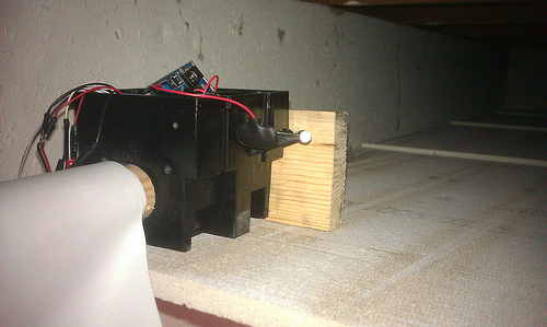 Picture of Mounting