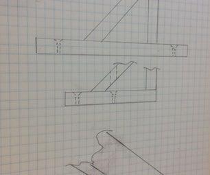 Handy Bracket Design