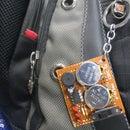 Pest Control Bag Tag