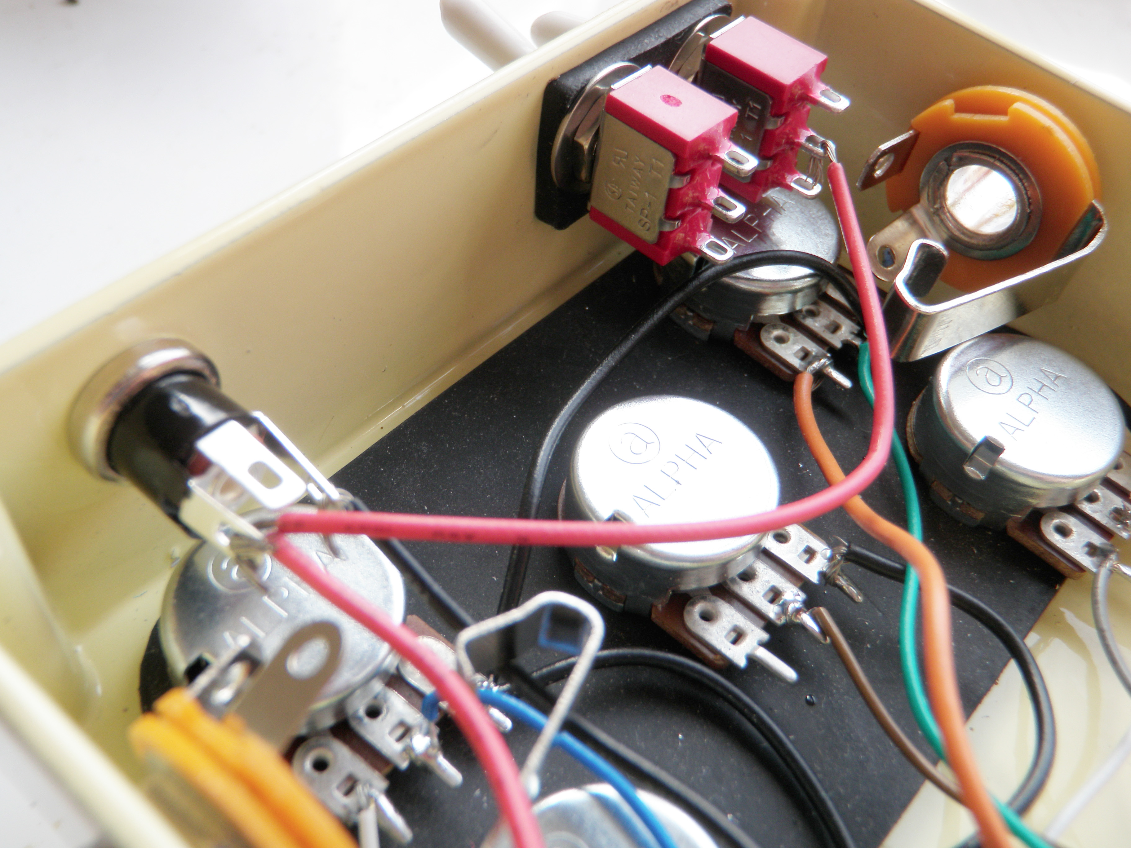 Picture of Wire the Power