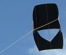 How to Make a Sled Kite
