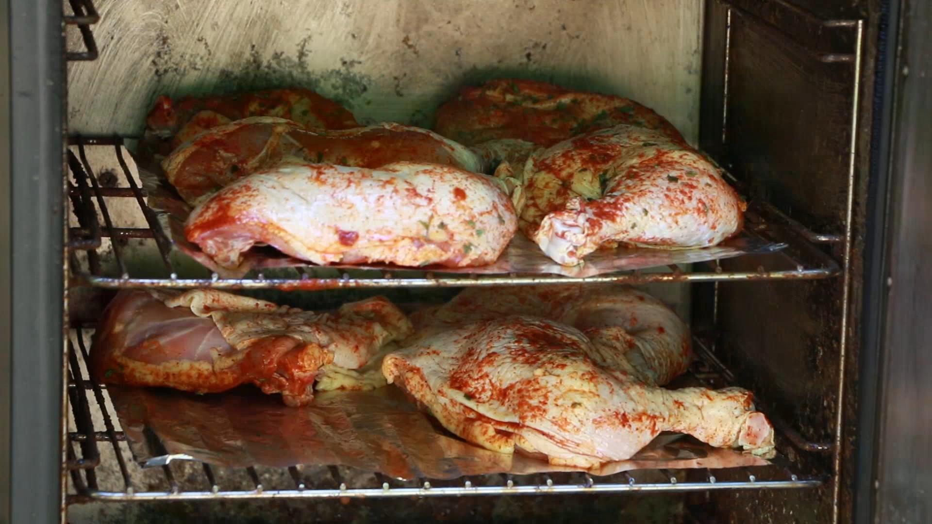 Picture of Season Chicken