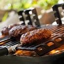 How to Make South West Smokey BBQ Turkey Burgers