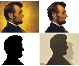 Remove Image Background and Turn It Into Silhouette (for Free!)