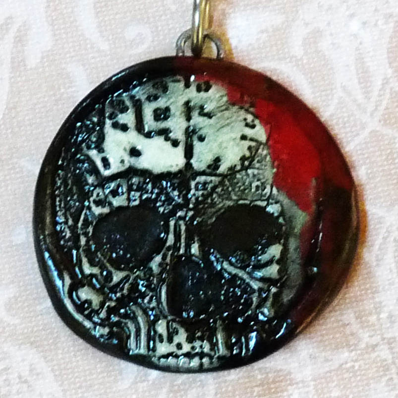 Picture of Finish Skull