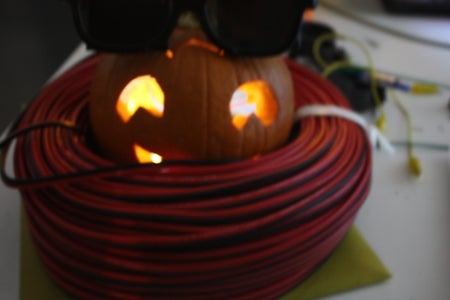 Step 5: Decorate the Pumpkin the Way You Like