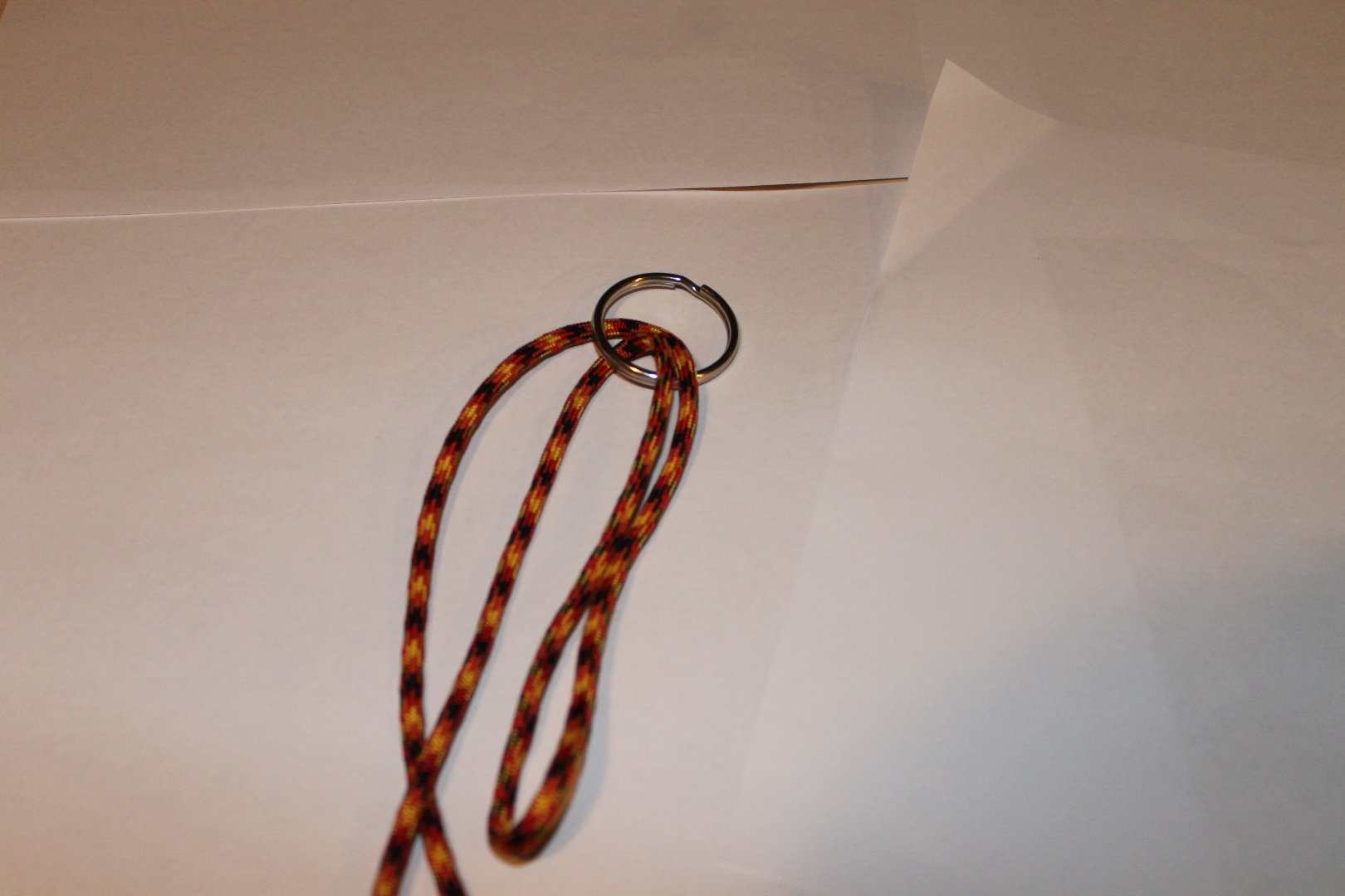Picture of Prep for the Tying