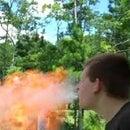 Easy Fire Breathing