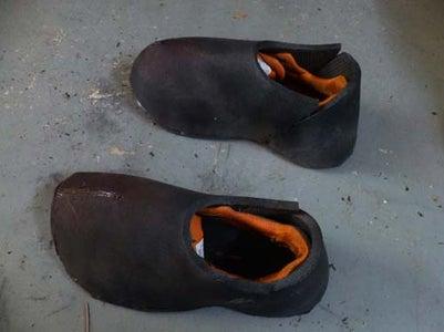 Shoes, Gloves, Sounds, Makeup