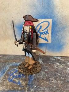 Jack Sparrow CrackerJack