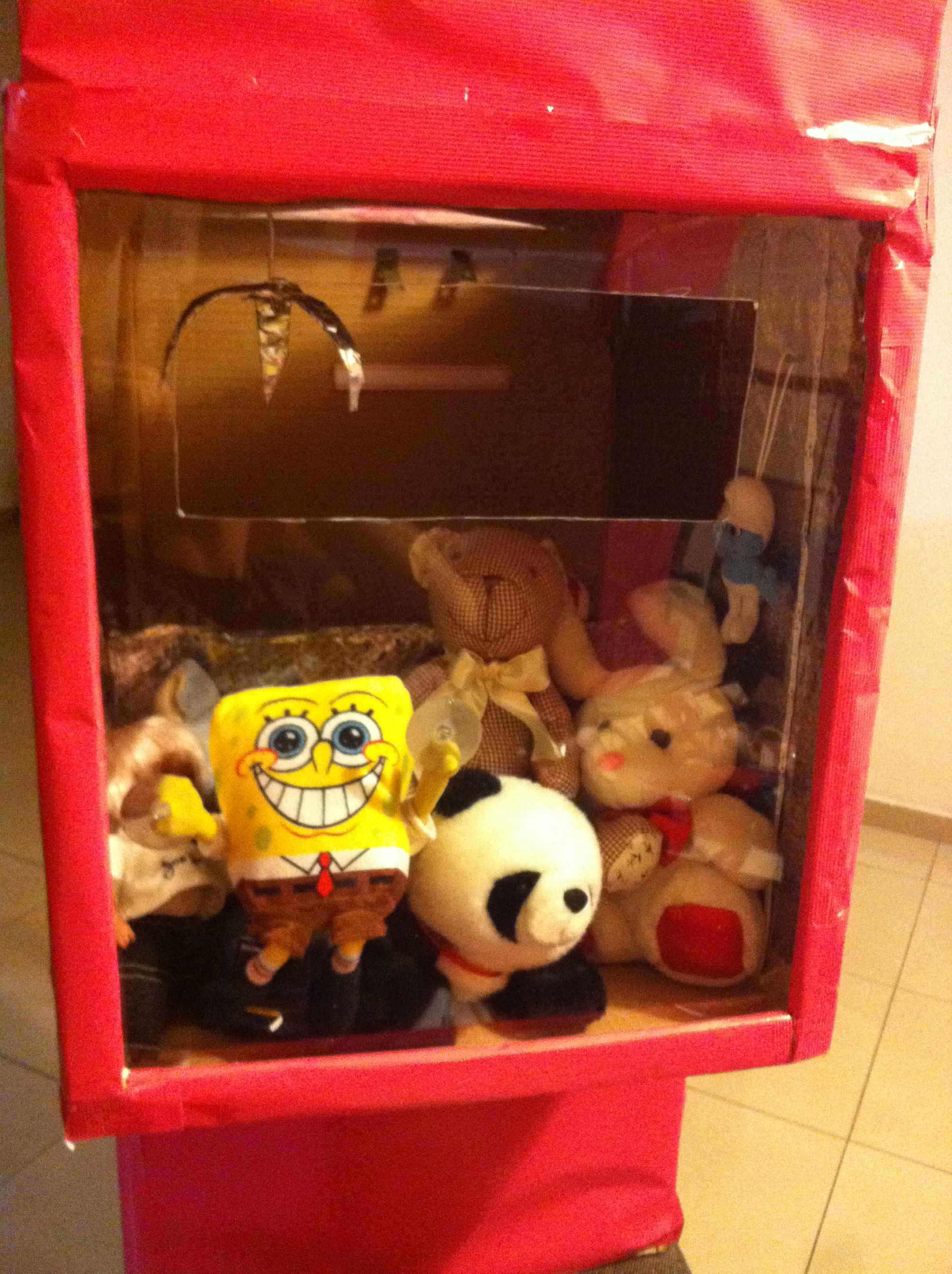 Picture of Toys!