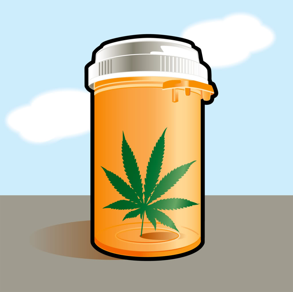 Picture of Medical Marijuana: Edibles
