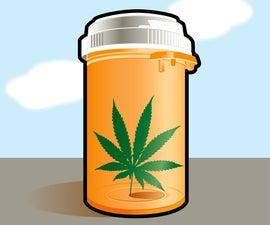 Medical Marijuana: Edibles