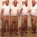 Sew Turn Ups On Mens Trousers