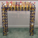 K'nex Foosball Table Instructions